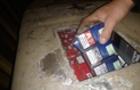 Поляк намагався провезти через Закарпаття в Словаччину понад тисячу пачок контрабандних сигарет, захованих у вантажівці