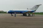 Скільки коштуватимуть квитки на літак до Києва та інші подробиці переговорів з перевізником