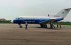 Авіарейс Ужгород - Київ пройшов у плановому режимі