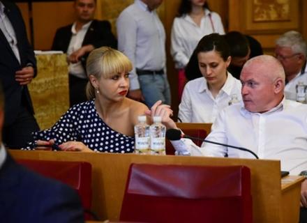 Депутати зняли з посади ще одного заступника Закарпатської облради
