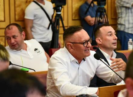 Екс-регіонал Василь Іванчо став заступником голови Закарпатської облради