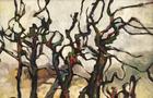 В Ужгороді виставка робіт художника-бунтаря, який пішов із життя у віці 25 років