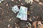 Співробітник держбанку в Ужгороді брав 200 доларів за розголошення банківської таємниці