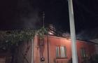 Трагедія на Свалявщині: На пожежі згорів чоловік