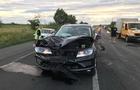 У Ракошині посадовець ДФС насмерть збив робітника дорожньої служби