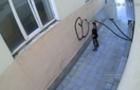В Ужгороді шукають малолітнього вандала