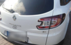 В Ужгороді жінка скоїла ДТП і залишила місце автоаварії