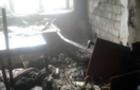 Помер чоловік, що постраждав учора на пожежі гуртожитку в Мукачеві