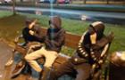 Ужгородські правоохоронці затримали трьох циган з наркотиками та відмичками