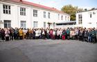 Ужгородська швейна фабрика відзначила 75 років