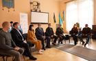 В Ужгороді відкрили хаб для учасників бойових дій, внутрішньо переміщених осіб, людей з інвалідністю та нацменшин