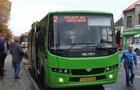 У Мукачеві піднімуть вартість на пасажирські перевезення до 7 гривень