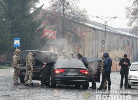 Ужгородський суд відпускає наркодилерів під заставу