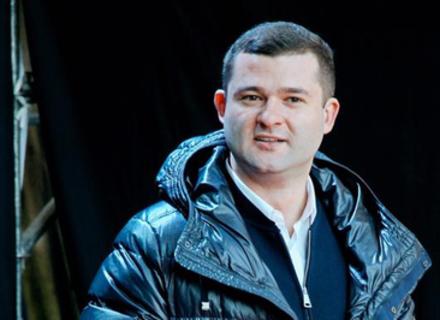 Мер Мукачева Андрій Балога віддав зарплату на благодійність