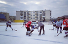 Визначилися фіналісти хокейного чемпіонату області
