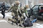 Без паніки: Поліція в Ужгороді проводить навчання
