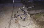 На Виноградівщині водій на Шкоді збив велосипедистку і втік