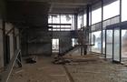 """Безнадійна розруха: Як виглядає КПП """"Ужгород"""" після шести років реконструкції (ФОТО)"""