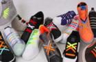 Як зав'язати шнурки по-модному?