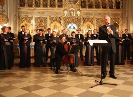 В Ужгороді на трьох локаціях пройде фестиваль сучасної духовної музики