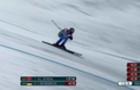 Закарпатський гірськолижник фінішував на Олімпіаді лише 49-м