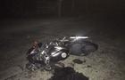 У Тячеві зіштовхнулися два мотоцикли. Є постраждалі