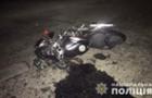 У Тячеві зіткнулися два мотоцикли - постраждали пенсіонер і неповнолітній