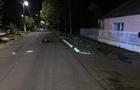 У Чопі мікроавтобус збив велосипедиста. Велосипедист загинув