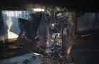 Вночі на Мукачівщині автомобіль Skoda вдарився у бетонну огорожу. Водій у реанімації