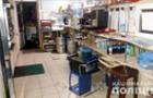 У Мукачеві сталося нічне пограбування магазину