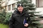 Співробітник служби Держохорони запобіг пожежі в одному з будинків Ужгорода