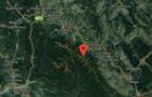 Рятувальники продовжили пошуки зниклого на Різдво туриста