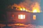 На Мукачвщині в надвірній споруді згоріла людина