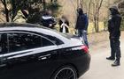 На Закарпатті затримали жінку, яка була членом київської банди поліцейських