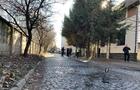 Офіційна інформація: Поліція повідомила про перестрілку у Мукачеві