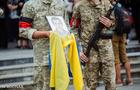 В Ужгороді попрощалися із загиблими на Рівненщині воїнами