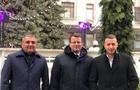 Голова Закарпатської ОДА возив на представлення до Кабміну та ОП потенційних своїх заступників