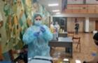 За два вихідні дні було вакциновано майже 1000 закарпатців