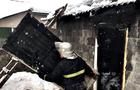 На Іршавщині рятувальники гасили вогонь у котельні