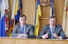 За «провокаціями з хабарами» щодо мера Чопа та заступника мера Ужгорода стоїть Балога