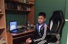 Закарпатський підліток-вбивця сховався в лікарні (ВІДЕО)