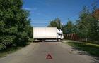В Ужгороді мешканці перекрили дорогу, яка веде до держкордону