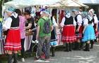 Закарпатці на Днях України в Словаччині: Розважальні дні (ФОТОРЕПОРТАЖ)