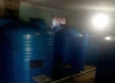 На Закарпатті група крадіїв встигла викачати з нафтопроводу 18 тонн солярки