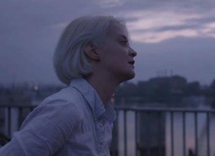 """Фільм, у якому головну роль зіграла закарпатка, візьме участь у міжнародному кінофестивалі """"Молодість"""""""