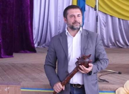 Колишній радник голови Закарпатської ОДА Сергій Гайдай очолить Луганську ОДА