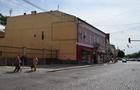 У Мукачеві оголосили конкурс на створення муралу на одному з будинків в центрі міста