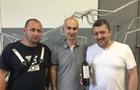 Як закарпатські винороби літали до Грузії ділитися досвідом (ФОТО)
