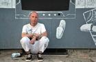 Як харківський Гамлет розмалював Ужгород (ФОТО)