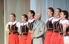Танцювальній легенді Закарпаття Михайлу Суслікову - 95 років (ВІДЕО)